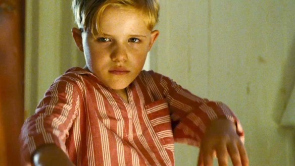 Jakob Salvati in LITTLE BOY