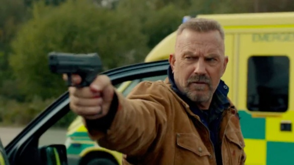 Kevin Costner Criminal